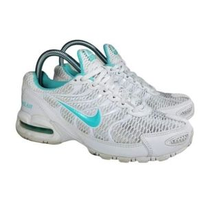 Nike 343851-100 Air Max Torch 4 Running Shoe